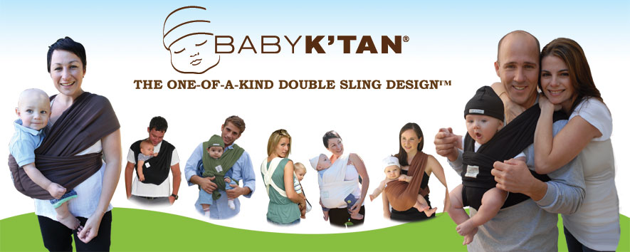 Baby Ktan Carrier Travel With Tots